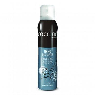 Avalynės dezodorantas Coccine Nano 150ml