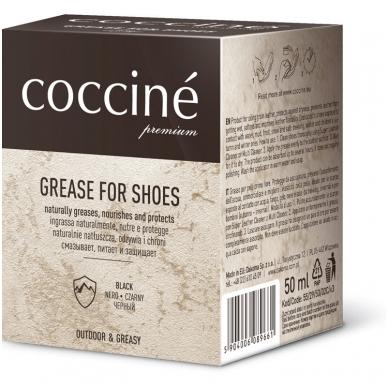 Avalynės riebalai, impregnantas Coccine 50 ml 3