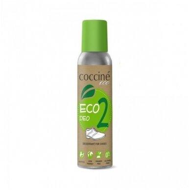Coccine Eco avalynės dezodorantas, 200 ml