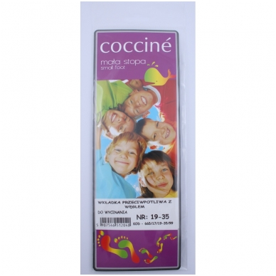 Kvapusis vidpadis su aktyviąja anglimi 19-36 d. Coccine, 1 pora 4