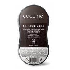 Kempinėlė - poliruoklė neutralios spalvos (maža) Coccine