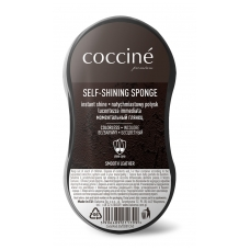 Kempinėlė - poliruoklė neutralios spalvos vidutinio dydžio Coccine