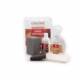 Lygios odos apmušalų apsaugos rinkinys