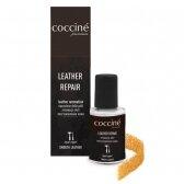 Odos maskuoklis (dažiklis) TAMSIAI RUDOS spalvos Nr. 19 Coccine, 10 ml