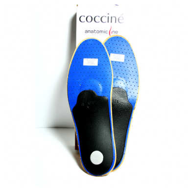 Ortopedinis profilaktinis vidpadis ARON Coccine 41 dydis, 2 vnt 4