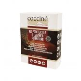 Rinkinys tekstilei ir namų baldų apmušalams Coccine