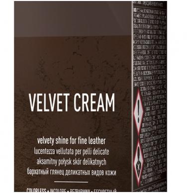 Universalus kremas VELVET neutralios spalvos Coccine, 75 ml 4
