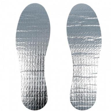 Šiltas vidpadis termiškai izoliuotas aliuminio folijos sluoksniu 19-35 d. Coccine, 1 pora 5
